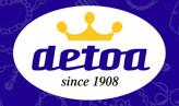Logo Detoa